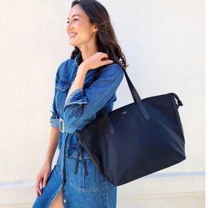 Botiker Bond  Nylon Tote Bag